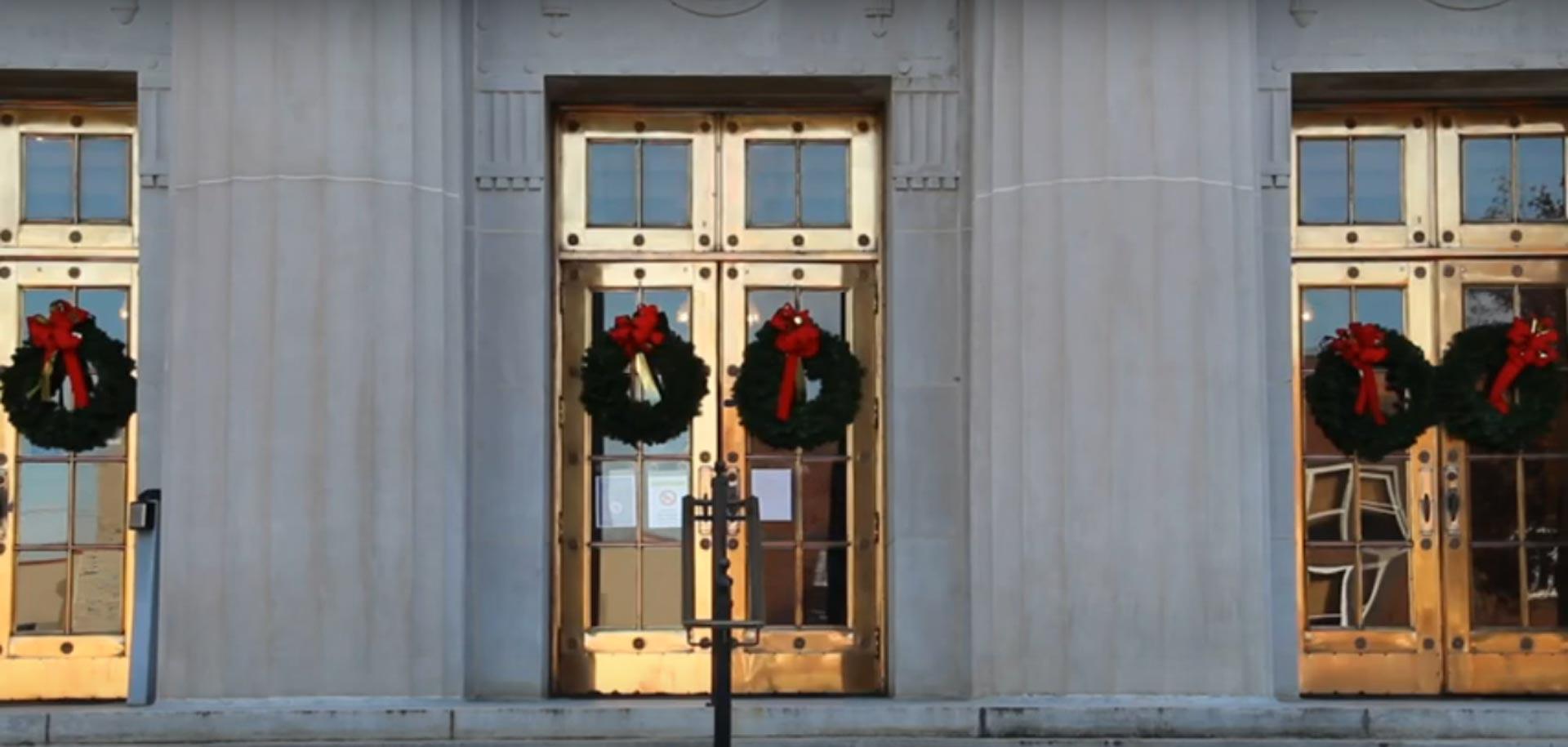 Wetumpka Court House